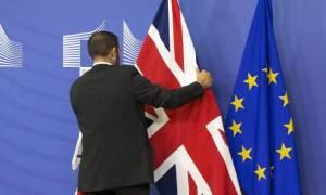 H Ευρωπαϊκή Ένωση ετοιμάζει το κείμενο των διαπραγματεύσεων για  το Brexit