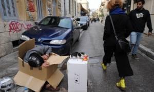 Ελλάδα: Χώρα χωρίς κοινωνική συνοχή, υψηλή ανεργία και μεγάλη φτώχεια