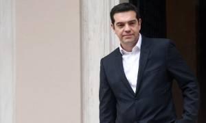 Στη Νίσυρο ο Αλέξης Τσίπρας: Τι θα πει για τον ΦΠΑ στα νησιά