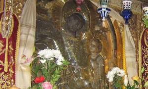 Συγκλονιστικό θαύμα:  Νεαρός μίλησε μετά από 18 χρόνια μπροστά στην εικόνα της Παναγίας Γοργοϋπηκόου