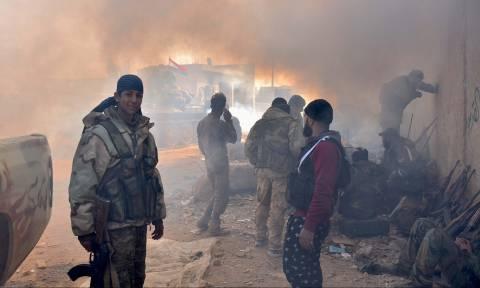 Συρία: Το Χαλέπι «έπεσε» - Καταγγελίες για βιασμούς και μαζικές εκτελέσεις αμάχων (Vid)