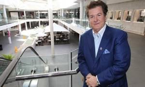 Ομογενής δισεκατομμυριούχος της Αυστραλίας μεταφέρει την έδρα της αυτοκρατορίας του