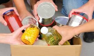 Δήμος Νέας Προποντίδας: Εγκαινιάστηκε το Κοινωνικό Παντοπωλείο