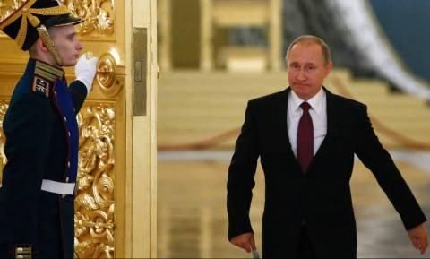 Πούτιν: Είμαι έτοιμος να συναντήσω τον Ντόναλντ Τραμπ