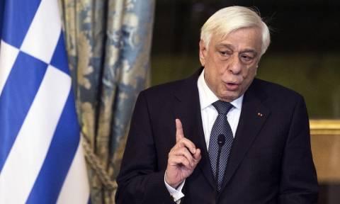 Γαλλία: Επίτιμος διδάκτωρ του Πανεπιστημίου της Σορβόννης ο Προκόπης Παυλόπουλος