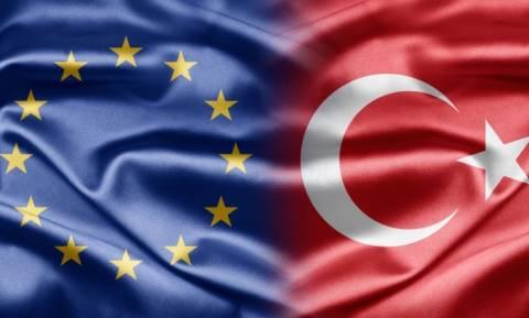 ΕΕ: Σήμερα κρίνεται η συνέχιση ή το «πάγωμα» των ενταξιακών διαπραγματεύσεων με την Τουρκία