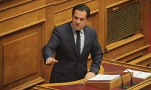 Γεωργιάδης: Ο Τσίπρας καταπάτησε την συμφωνία - ΣΥΡΙΖΑ: Γνωστές οι επιδιώξεις της ΝΔ