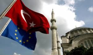Κλειστή η πόρτα της ΕΕ στην Τουρκία - «Βέτο» της Αυστρίας