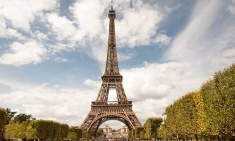 Κλειστός ο Πύργος του Άιφελ λόγω απεργίας του προσωπικού του