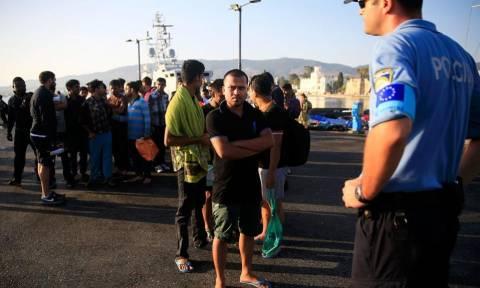 Spiegel: H EE στέλνει Frontex στην Ελλάδα υπό το φόβο κατάρρευσης της συμφωνίας με Τουρκία