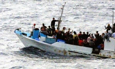 Ιταλία: 18 χρόνια κάθειρξη σε Τυνήσιο για τον πνιγμό 700 μεταναστών σε ναυάγιο