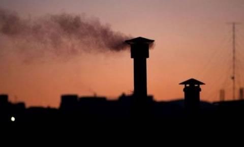 Στο «κόκκινο» η ατμοσφαιρική ρύπανση στο Βόλο