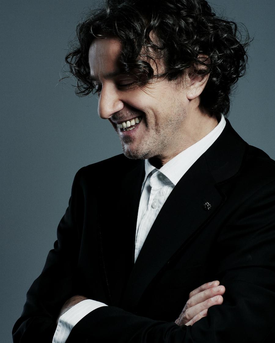 Goran Bregovic 1