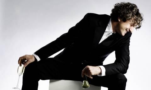 Goran Bregovic: Η Μουσική είναι αλάτι - Εάν δεν βάλεις λίγο, τότε η ζωή σου θα είναι πάντα άνοστη