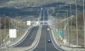 Πάτρα: Διακοπή κυκλοφορίας την Τετάρτη (14/12) στη ΝΕΟ Κορίνθου - Πατρών