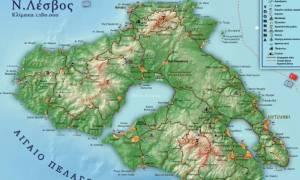 Απίστευτη γκάφα του Μαξίμου: Θεωρεί Μυτιλήνη και Λέσβο διαφορετικά νησιά!