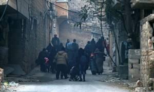 Φρίκη στο Χαλέπι: Έκαιγαν παιδιά και εκτελούσαν μαζικά αμάχους - Τέλος στις επιχειρήσεις (vids+pics)
