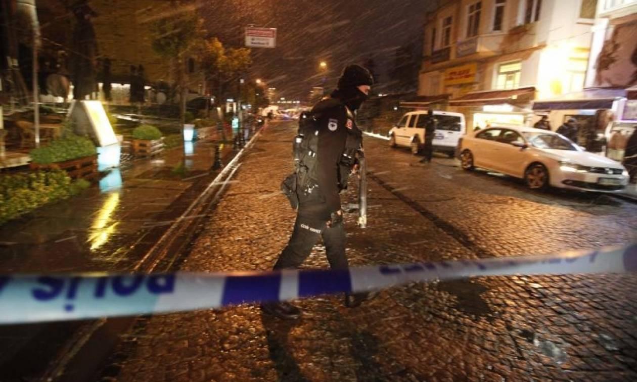 Τουρκία: Συλλήψεις  568 υπόπτων για διασυνδέσεις με το PKK μετά το μακελειό στην Κωνσταντινούπολη
