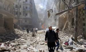 Συρία: Καθυστερεί η αποχώρηση των αμάχων από το Χαλέπι
