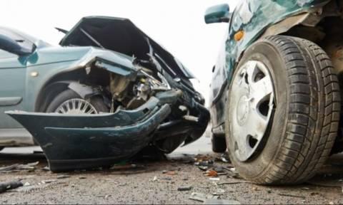Καραμπόλα στη Λεωφόρο Συγγρού - Έξι σοβαρά τραυματίες από το τροχαίο