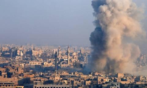 Τρόμος στη Συρία: Χιλιάδες άμαχοι εγκλωβισμένοι στο Χαλέπι – Φοβούνται να αποχωρήσουν (Vid)