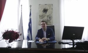 Στη Θεσσαλονίκη ο Αλέξης Τσίπρας: Τι θα ανακοινώσει για τα σχολικά γεύματα
