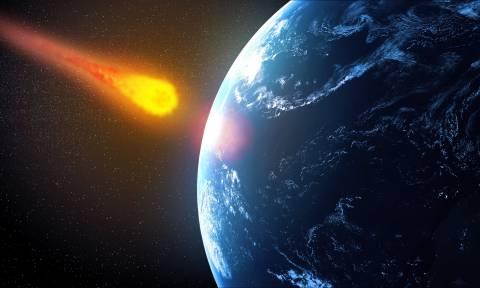 Προειδοποίηση NASA: Έρχεται το τέλος του κόσμου και είμαστε απροετοίμαστοι! (Vid)