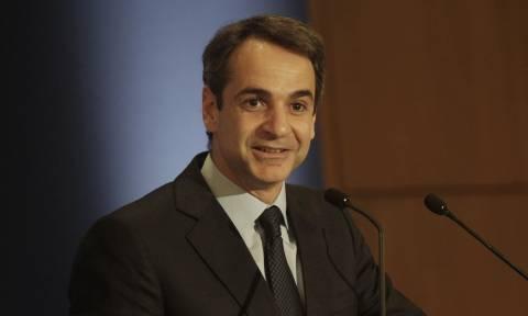 Μητσοτάκης στη RAI: Αναγκαίες οι εκλογές στην Ελλάδα, είμαστε έτοιμοι να κυβέρνησουμε