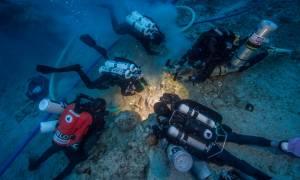 Αυτές οι αρχαιολογικές ανακαλύψεις στην Ελλάδα το 2016 έγιναν γνωστές σε όλο τον κόσμο
