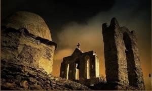 Οι σεισμοί που καταγράφονται στο Συναξάρι της Εκκλησίας