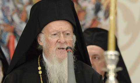 Το Οικουμενικό Πατριαρχείο προειδοποιεί πως θα διακόψει κοινωνία με δύο Μητροπολίτες της Ελλάδας