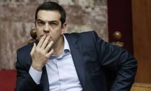 Τσίπρας σε Σόιμπλε: Οφείλετε να σέβεστε τον ελληνικό λαό