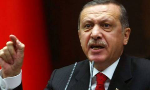 Ερντογάν: Δεχόμαστε τρομοκρατική επίθεση και πρέπει να προχωρήσουμε σε αντίποινα