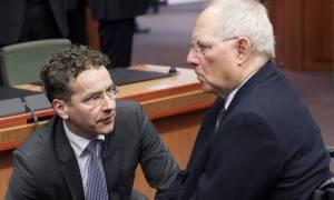 ΣΟΚ στην Αθήνα: Η Ευρωζώνη «πάγωσε» τα μέτρα για το χρέος!
