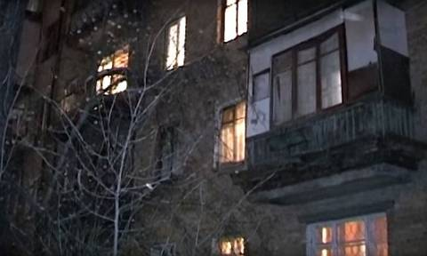 Φρίκη: Κανίβαλος σκότωσε την οικογένειά του και την έκανε στιφάδο! (σοκαριστικές εικόνες)