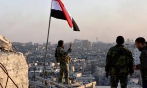 Κόλαση ξανά το Χαλέπι: Νέοι σφοδροί βομβαρδισμοί – Στο έλεος του Θεού οι άμαχοι (videos)