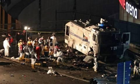 Κωνσταντινούπολη: Σύρος ήταν ο ένας εκ των δραστών της διπλής βομβιστικής επίθεσης
