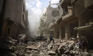 Συρία: Η πτώση του Χαλεπίου θα θέσει τέρμα στα όνειρα της συριακής εξέγερσης