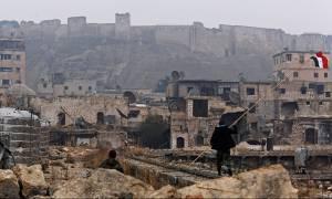 Στις 27 Δεκεμβρίου η συνάντηση Τουρκίας, Ρωσίας και Ιράν με θέμα τη Συρία