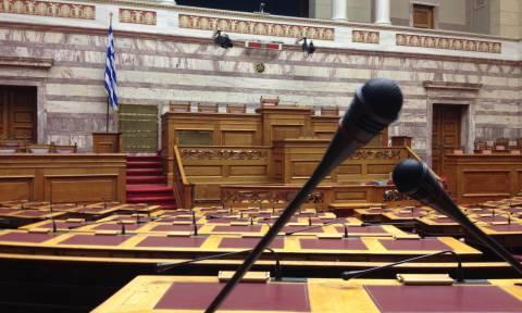 Βουλή LIVE: Άγρια κόντρα Πολάκη με Γεωργιάδη - Εκφράσεις πεζοδρομίου στο Κοινοβούλιο