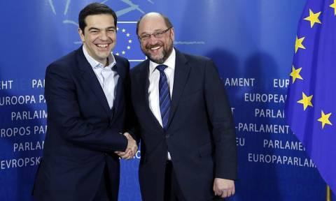 Σε Βρυξέλλες και Βερολίνο ο Τσίπρας: Με ποιους θα συναντηθεί