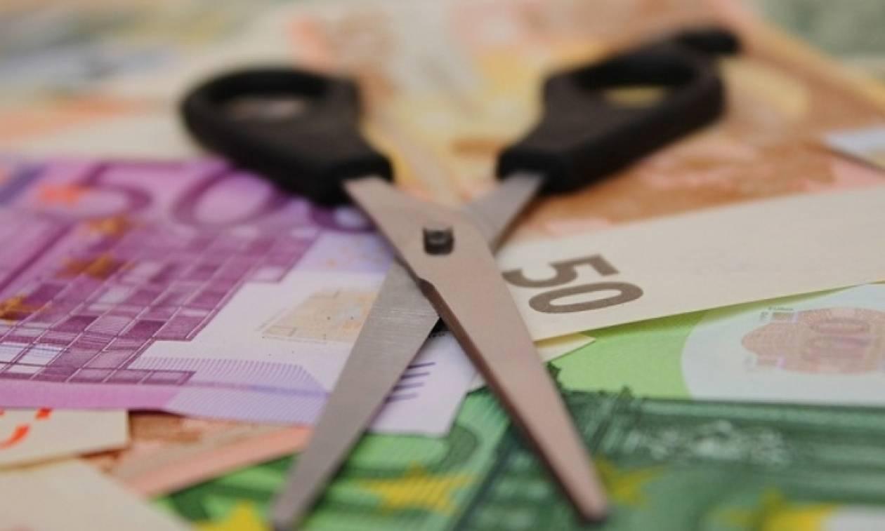 Τέλος τα επιδόματα συζύγου και τέκνων: Πόσα θα χάσουν οι συνταξιούχοι