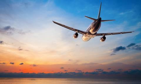 Προσοχή! Αν φοβάστε τα αεροπορικά ταξίδια τότε μην διαβάσετε αυτό το άρθρο