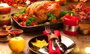Χριστούγεννα 2016: Δείτε πόσο θα σας κοστίσει το χριστουγεννιάτικο τραπέζι