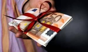 Премия по итогам года. Кому и как в Греции будет начисляться 13-я зарплата