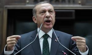 Δριμύ κατηγορώ κατά της Τουρκίας: Ο Ερντογάν δολοφονεί τη δημοσιογραφία