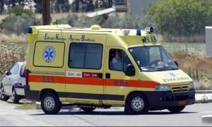 Τραγωδία στα Χανιά με οδηγό μοτοσικλέτας