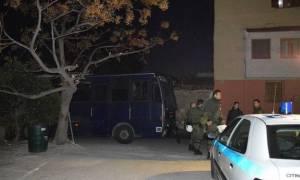 Χίος: Αθώος ο ντόπιος που πυροβόλησε στον αέρα για εκφοβισμό σε συμπλοκές μεταναστών