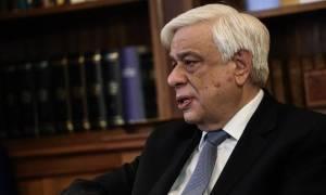 Παυλόπουλος: Η κρίση χρέους της Ευρωζώνης, οφείλεται στη συγκεκριμένη πολιτική λιτότητας