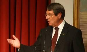 Ο Πρόεδρος Αναστασιάδης ενημέρωσε τους Ευρωπαίους ηγέτες για τις εξελίξεις στο Κυπριακό